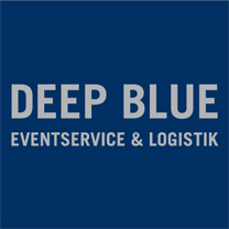 Deep Blue Eventservice und Logistik